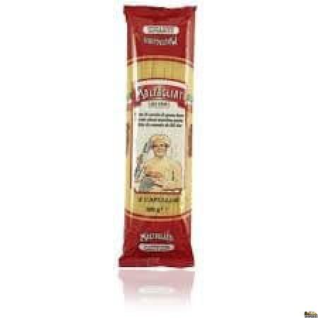 Maltagliati Organic Spaghetti Pasta - 16 Oz