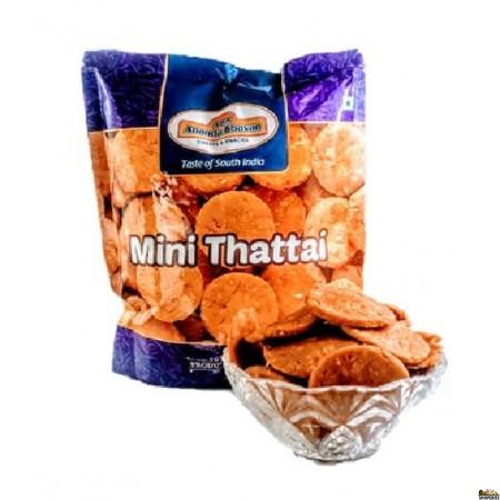 A2B Mini Crunchy Thattai