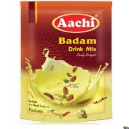 AAchi Badam Drink Mix (Almond Mix) 200 Grams
