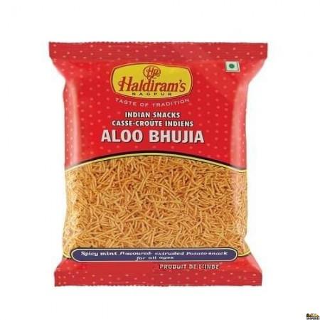 Haldirams Aloo Bhujia - 1 Kg