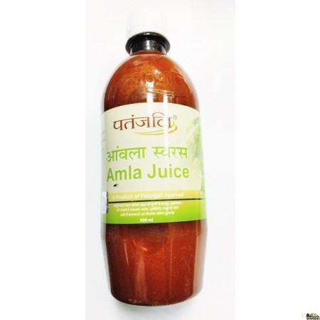 Patanjali Amla Juice 1000ml