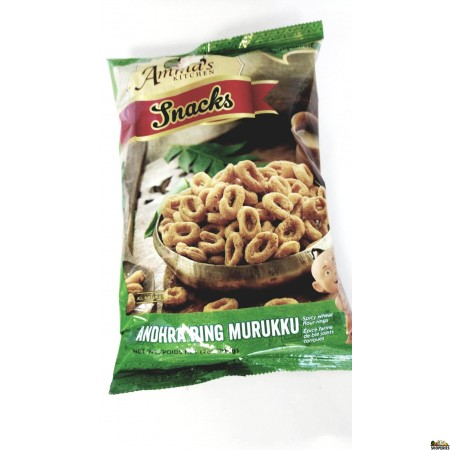 Ammas Kitchen Andhra Ring murrukku - 200 g