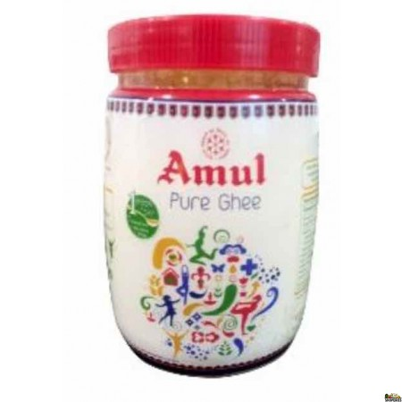 Amul pure Cow ghee - 16 oz