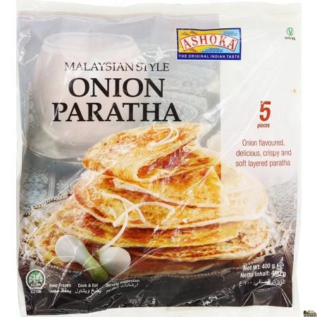 Ashoka Onion Paratha - 400 gm