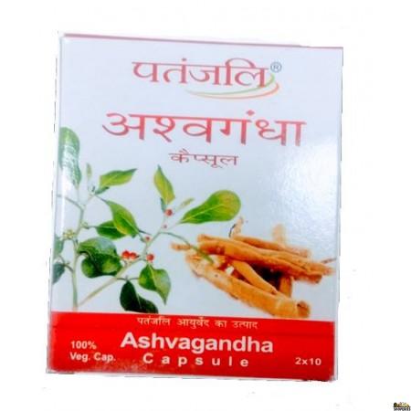 Patanjali Ashvagandha 50g