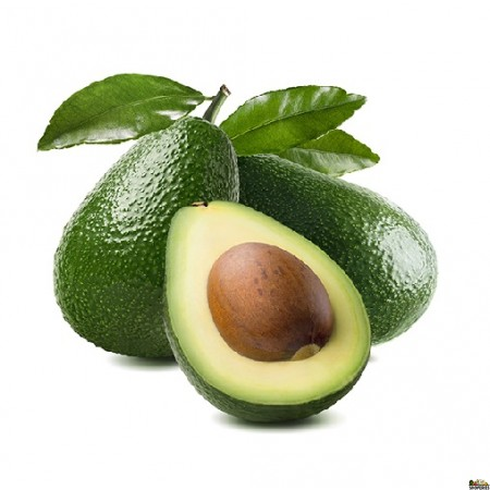 Organic Avocados -  2 Count