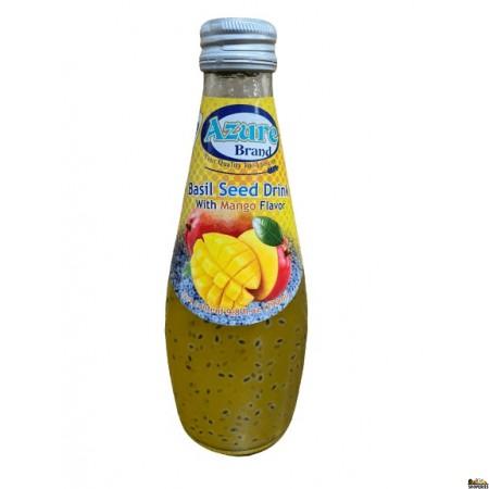 Azure Basil seed Drink Mango - 290 ml
