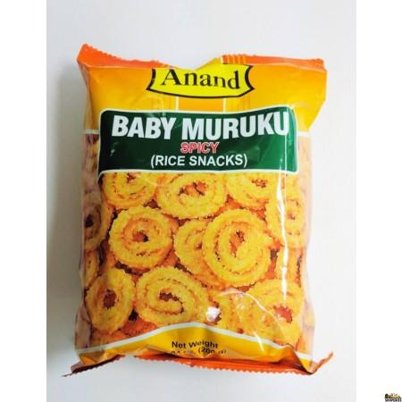 Anand murrukku Spicy - 200 g