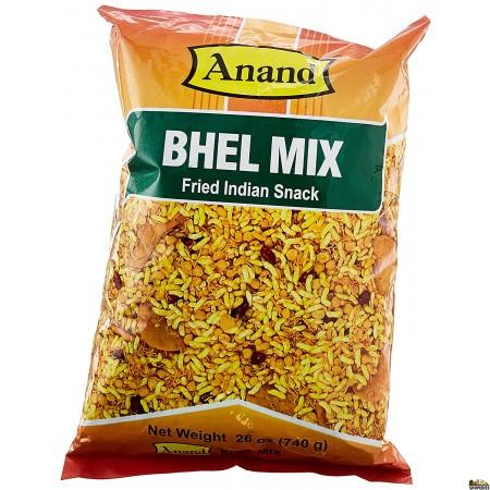 Anand Bhel Mix - 740g