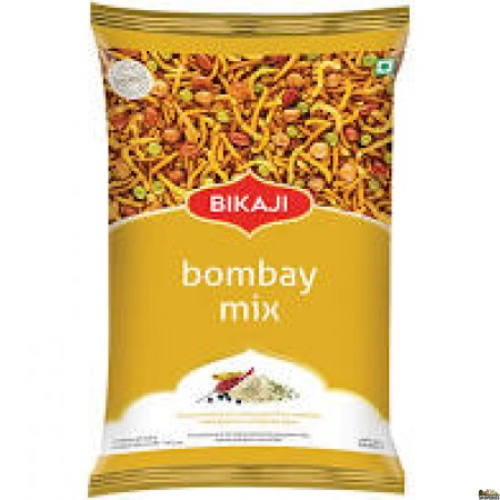 Bikaji Bombay Mixture 200g