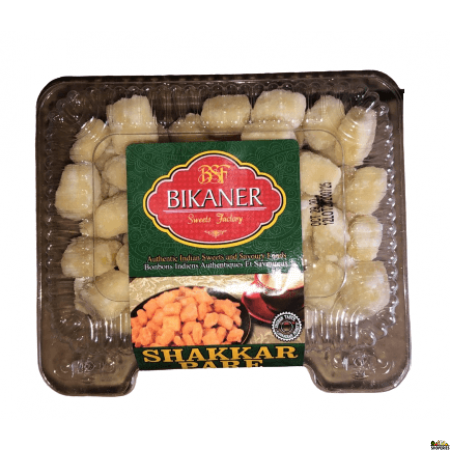 BIkaner Sakar Para - 330g