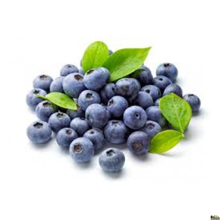Organic BlueBerries - 6 Oz