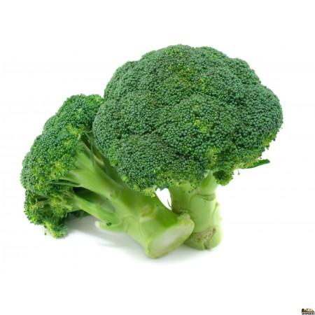 Organic Broccoli - 1 bunch
