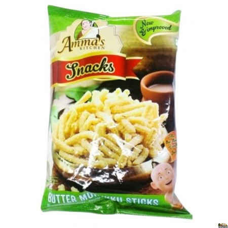 Ammas Kitchen butter murrukku - 200 g