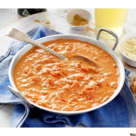{{veg}} Adyar Kitchen Organc Butter Sauce - 16 Oz