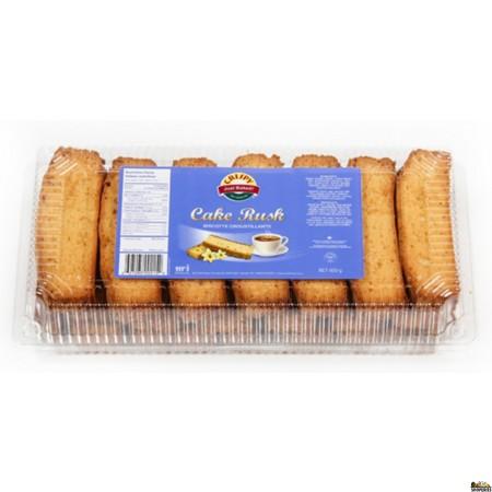 Twi Crispy cake rusk  - 650 gm