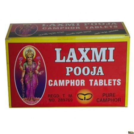 Edible Camphor tablets - 2g