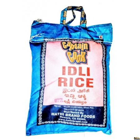 Captain Cook idli Rice - 20 lb