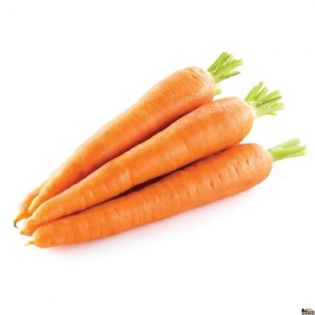 Fresh Organic Carrots - 2 lb