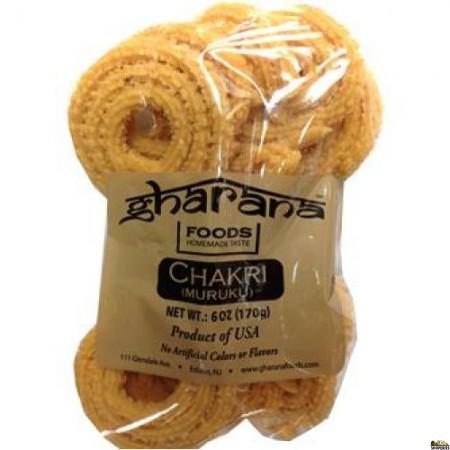 Gharana Original Chakri - 6 Oz