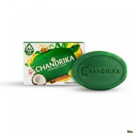 Chandrika Soap  - 125 Gm