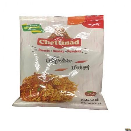 Chettinad Mixture - 180 Gm