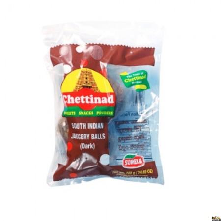 Chettinad South Indian Jaggery Balls - 700 Gm