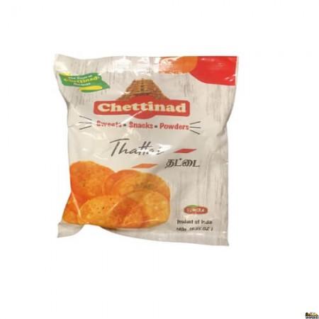 Chettinad Thattai - 180 Gm