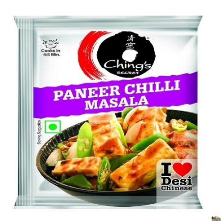 Chings Paneer Chilli Masala - 20 Gm