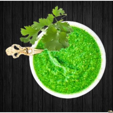 Adyar Kitchen Cilantro Chutney - 16 Oz