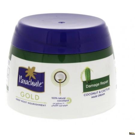 Parachute Coconut and cactus Hair Damage cream - 140 ml