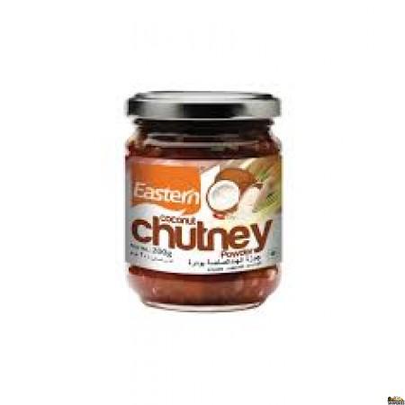 Eastern Coconut Chutney Powder - 200 Gm