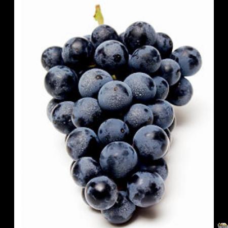 Organic Super Sweet Concord Grapes - 2 lb