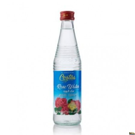 Cortas Rose Water - 10 Oz