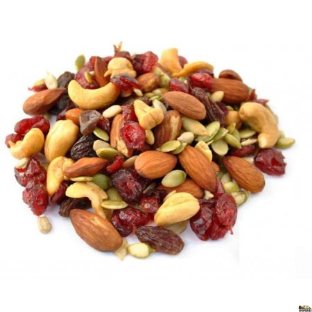 Cranberry fitness Trail Mix - 10 Oz