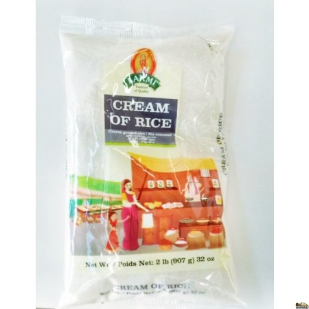 Laxmi (Coarse Rice flour) Cream of rice - 2 lb