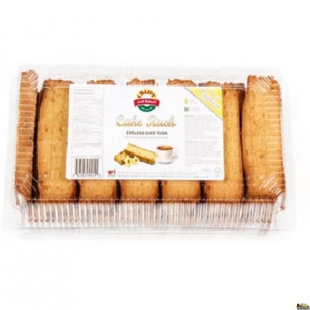 Crispy cake rusk Eggless  - 750 gms