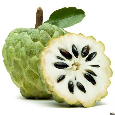 Custard apple/Ramphal/Cherimoya - 1 lb