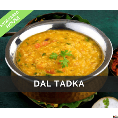 Hyderabad House Dal Tadka