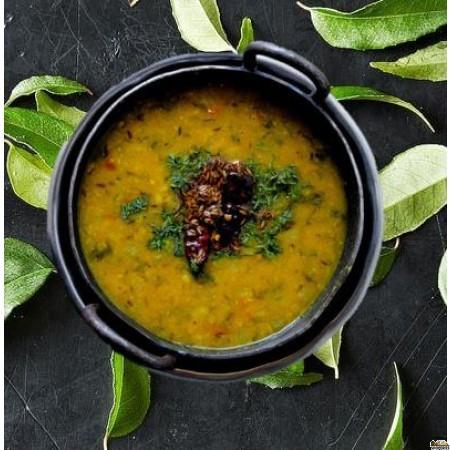{{vegan}} Adyar Kitchen Yellow Daal Tadka - 24 Oz