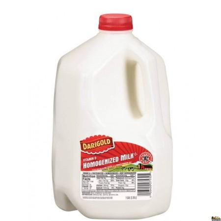 Darigold whole Milk - 1 gal