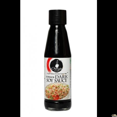 Chings Dark Soy Sauce - 200Gms