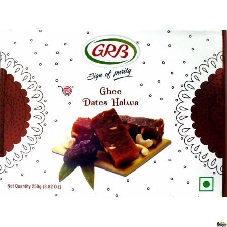 GRB Dates Halwa - 200g