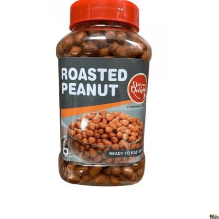 Roasted Peanut - 300 Gm