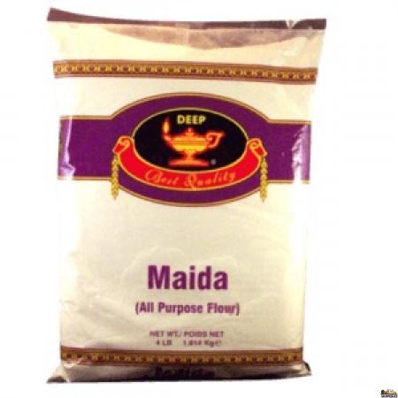 Deep  All Purpose Flour (Maida) - 4 lb