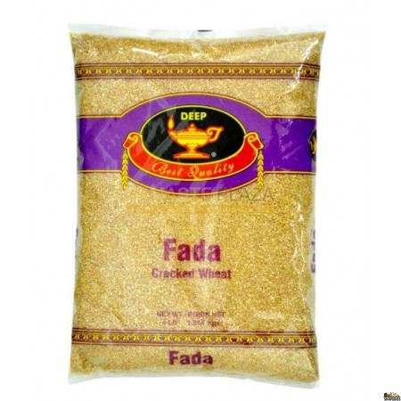 Deep Cracked Wheat / Fada (#1) - 2 lb
