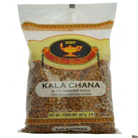 Kala Chana - 4 lbs