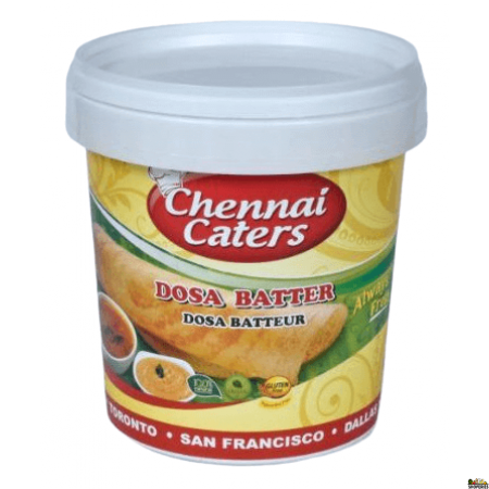 Chennai Caters Dosa Batter - 900 ml