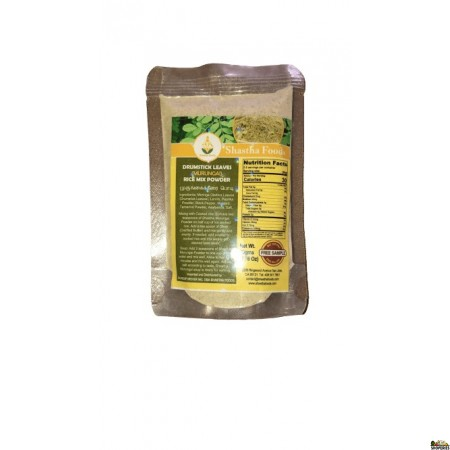 Shastha - Drumstick Leaves Rice Mix Powder 50 gm