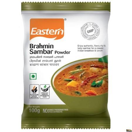 Eastern Brahmin Sambar - 50 g